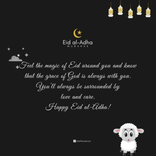 Happy Eid Mubarak Quotes Images, Wishes, Messages, and WhatsApp Status