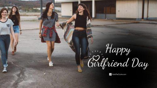 happy gf day quotes