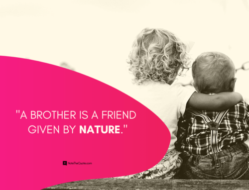happy raksha bandhan quotes for little brother and Sister